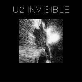 U2 альбом Invisible - (RED) Edit