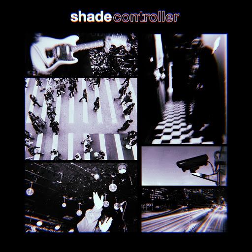 Shade альбом Controller