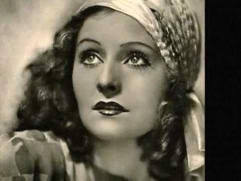 Lilian HARVEY 1930 Lass mich einmal deine Carmen sein Pasodoble