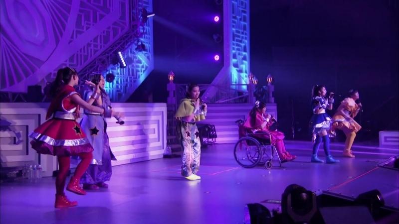 Team Syachihoko - Makuhari Hollywood ~Ottori Girl no Kakusei~ Day 2 2015.05.10