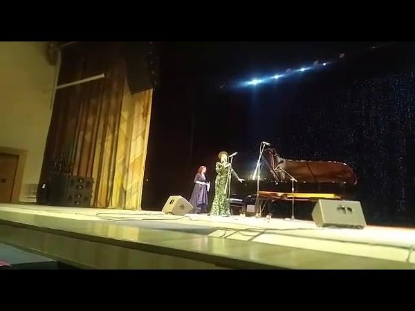 Алябьев Соловей Сибирская Романсиада 2018