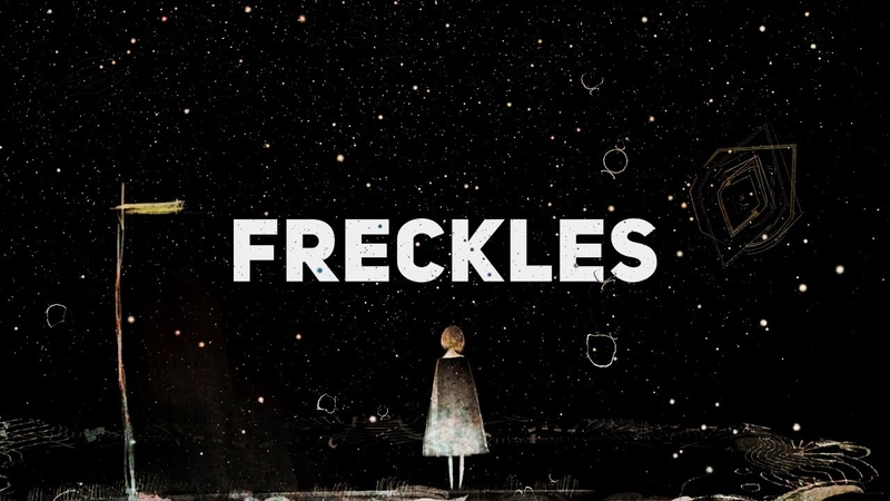 TOPA - FRECKLES | Electro Pop DownTempo Chill out