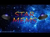 Star Mems #1-5