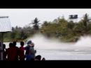 Безбашенные тайландские драг лодки
