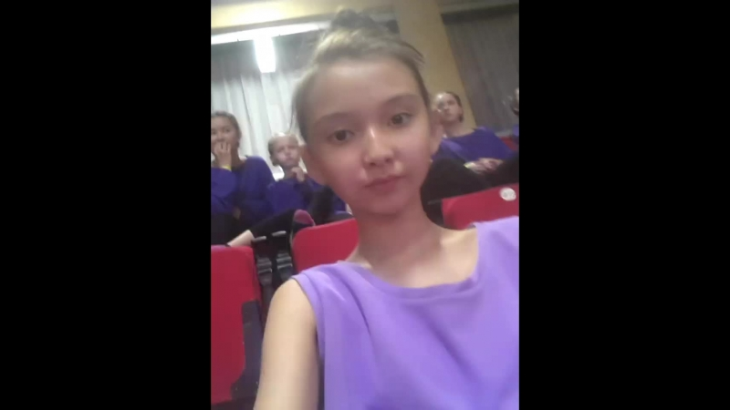 Нурай Касымова - Live
