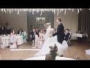Свадебный танец. Постановка С.А. Баранниковой