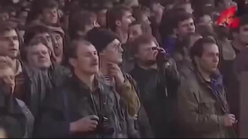 1993 Как евреи уничтожали СССР. Пляска жидов на крови. Гайдар вызвал еврейских б