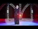 Дагестанка красиво поет на узбекском