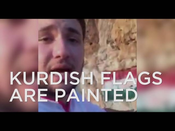 Assyrian Artifacts Vandalized in Kurdistan Region of Iraq