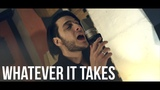 Imagine Dragons - Whatever It Takes (Noise From Nowhere Cover)