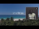 naBBoo feat. Misha Miller - Feel You (Lyric Video)