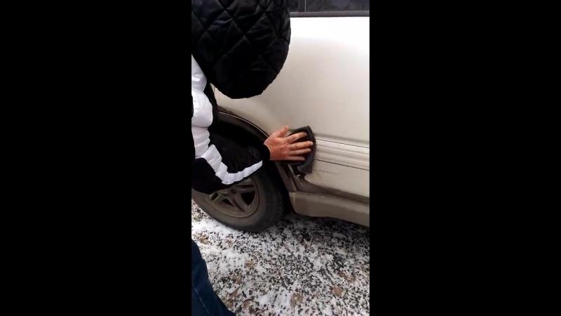 Набор для ухода за автомобилем Aguamagic компании Greenway