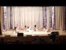 Танцевальная академия Станция, направление Contemporary Совершенная Земля - Лауреаты I степени!