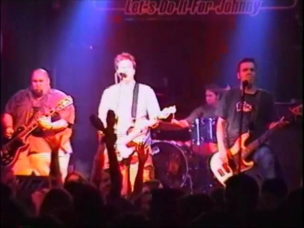 Bowling for Soup - Scope Live 5-20-2000