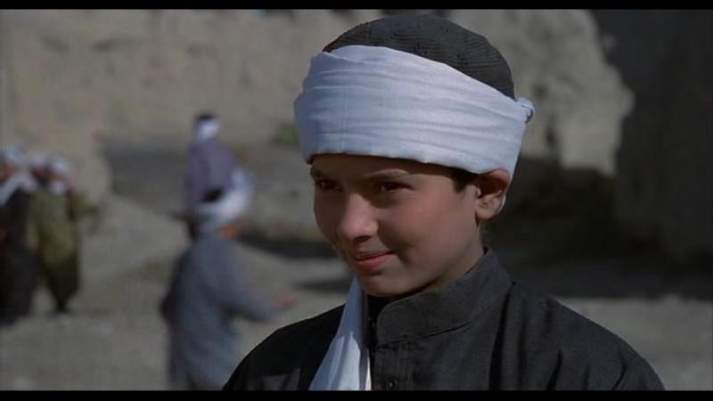 Усама / Osama (2003)