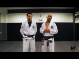 How to escape the most dangerous choke #самооборона