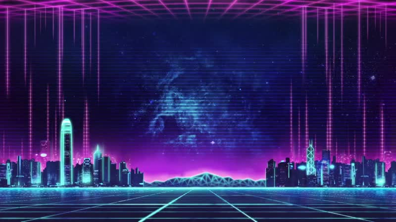 Billy Idol - Rebel Yell (Scenester Synthwave Remix)