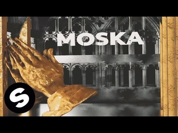 Moska House Religion Official Lyric Video