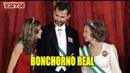La realeza Española Avergonzada por el comportamiento de su reina