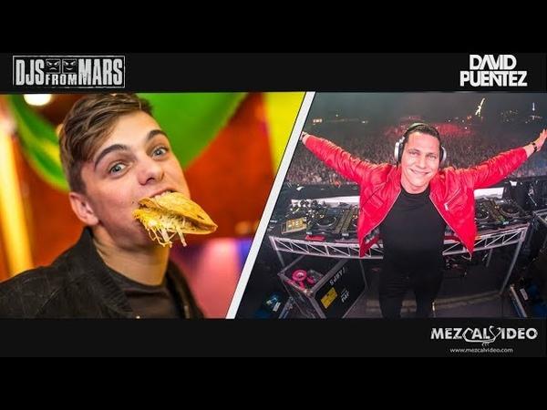 Tiësto X Martin Garrix X Curbi - Red Lights Pizza BlowUp (Djs From Mars X David PuentezMTS Bootleg)