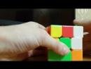 Как собрать кубик Рубика 2