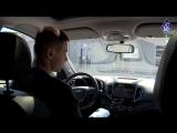 Тест-драйв авто CHERY TIGGO 5 NEW