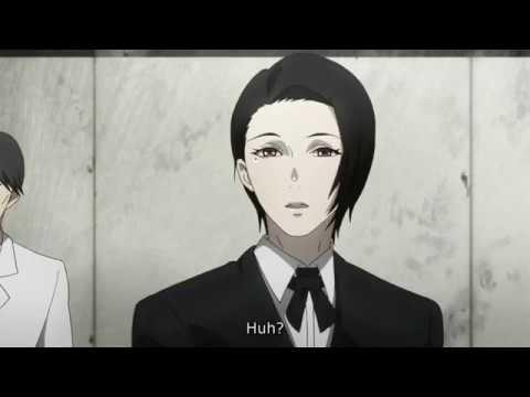 Tokyo Ghoul re Episode 11 Furuta Nimura moments Part 2
