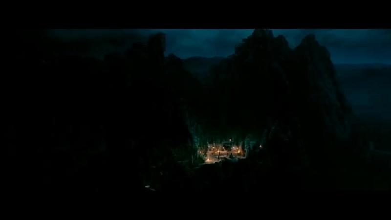Охотники на ведьм (2013) смотреть онлайн в хорошем качестве трейлер_480p
