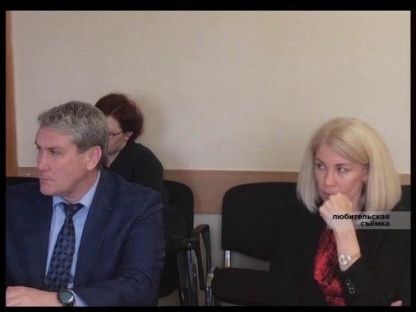 В БАГСУ прошел семинар для сотрудников кадровых служб министерств и ведомств