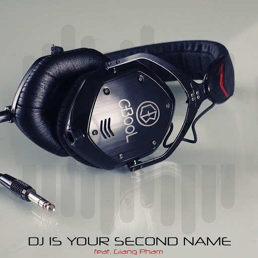 C-BooL альбом DJ Is Your Second Name