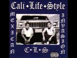Cali Life Style - Coastin (Mexican Invation)