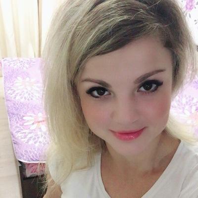 Ольга Вологжанина