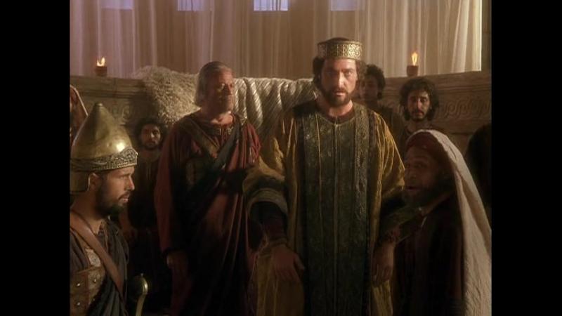 Иеремия (1998)