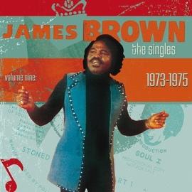 James Brown альбом The Singles Vol. 9 (1973-1975)
