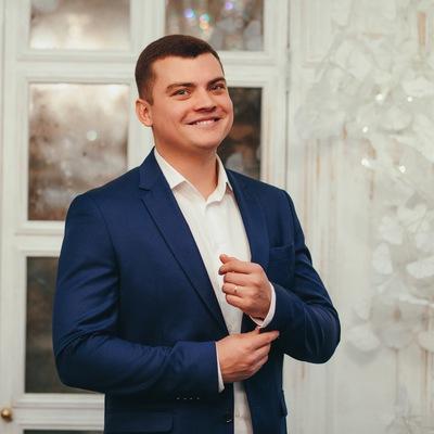 Сергей Яковлев