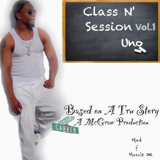 UNO альбом Class N' Session, Vol. 1