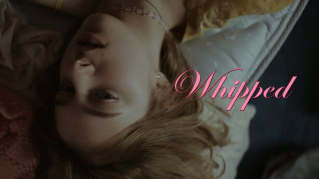 Whipped Trailer