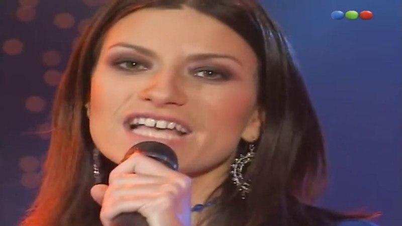 Laura Pausini Las Cosas Que Vives 2007