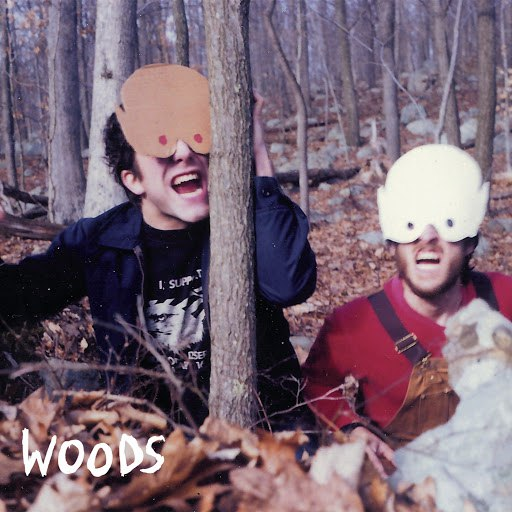Woods альбом How To Survive In + In The Woods
