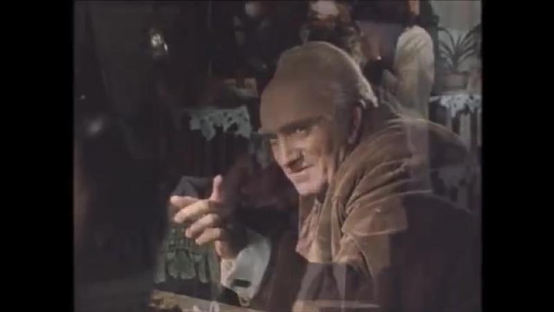 А.Розенбаум Black Джек – Нинка (видеоряд из к/ф Место встречи изменить нельзя).