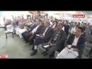شاهد-مؤتمر صحفي عن استهداف وإغلاق مطار صنعاء للعام الثاني 09-08-2018