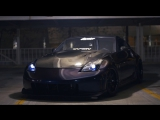 CANT STOP THE SCENE - LOWTEK 350Z