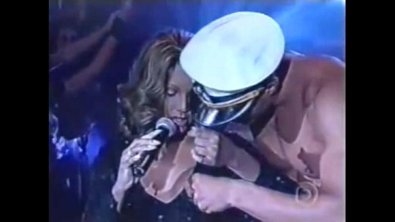 Toni Braxton Un'break my heart(live 2000)