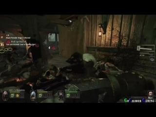 Warhammer- End Times Vermintide PC Walkthrough - Part 12 - Act 1 - Black Powder _HD.mp4