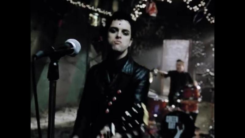 Green Day - The boulevard of broken dreams(русский перевод)
