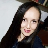 Ленара Асанова | Симферополь