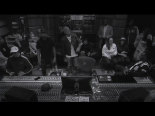 N.E.R.D - NERD Friends Listening Session 12.06.17 - Preview