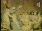 Великие Художники. Уильям Блейк Great Artists. William Blake. (2000.г.)