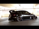 Subaru WRX STi Strafe Design - Airlift Performance