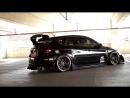 Subaru WRX STi Strafe Design Airlift Performance